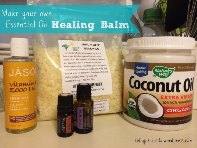 HealingBalm